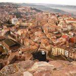 Cardona, turismo rural en Barcelona | Cataluña por descurir