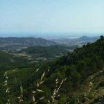 Paraíso rural: Sierra de la Carrasqueta (Alicante)
