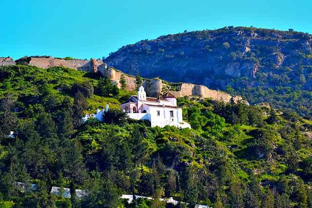 Visita a Cártama, pueblo con todo el sabor de Andalucía. Turismo rural en Málaga