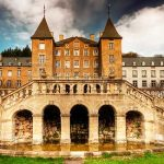 Viaje a Luxemburgo. Ruta por el Valle de los Siete Castillos
