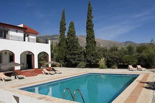 Alpujarra de Granada: Ofertas de casas rurales baratas en Octubre