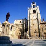 Ciudad de Palencia: Turismo, atractivos y gastronomía