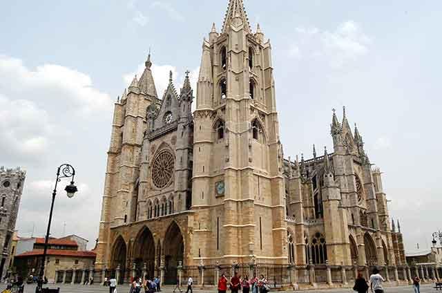 Semana Santa en León | Fin de semana y vacaciones de Semana Santa