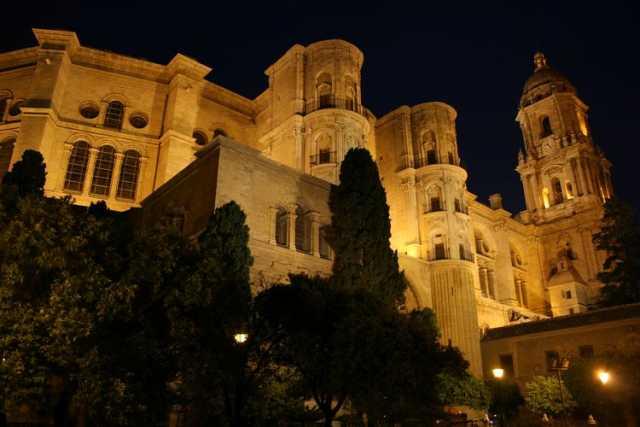 Turismo en Málaga y su provincia. Andalucía y sus mejores rincones turísticos