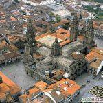 Santiago de Compostela. Maravillas de La Coruña (3ª Parte)