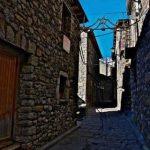 Comarca de Ribagorza: deportes de riesgo en pleno Pirineo Aragonés