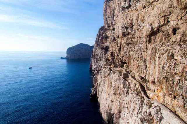 Cerdeña, la isla de la calma y la diversión
