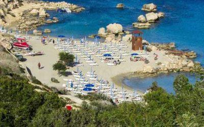 Chipre. La isla del amor para una escapada de primavera