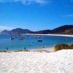 Visitas y lugares interesantes de las Islas Cies