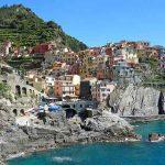 Vacaciones en Italia | Cinque Terre y la Riviera de La Spezia de Levante