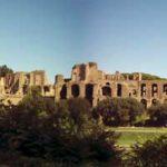 Escapadas a Italia: El Palatino de Roma