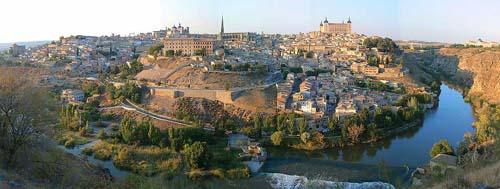 Castilla La Mancha, escapadas con encanto por Cuenca, Toledo, Guadalajara, Ciudad Real y Albacete