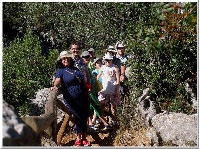 Escaparse en familia: Cazorla con niños | Rutas de senderismo, turismo activo y alojamientos baratos