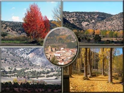 Escapada rural por Aragón: Teruel y Los Tres Reinos (1ª Parte)