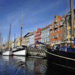 """Copenhague, """"ciudad de cuento"""""""