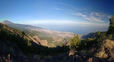 Ecoturismo en Tenerife | Parque Natural de la Corona Forestal