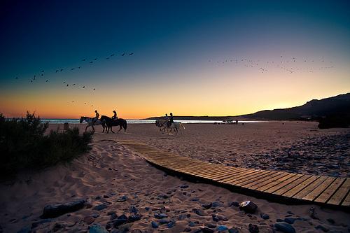 Cádiz | Las mejores playas de la Costa de la Luz
