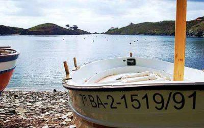 Playas y calas para este verano en la Costa Brava. Cadaqués, Lloret de Mar, San Antoni de Calonge, Palafruguell y Tossa de Mar