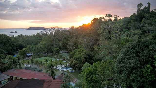 Turismo en Costa Rica. Ofertas y atractivos
