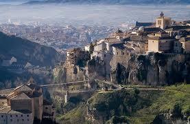 Cuenca, ciudad monumental muy singular