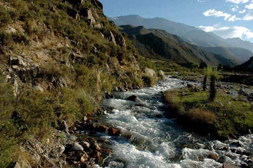 Escapadas por Argentina: Región de Cuyo