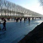Damme: la joya eclipsada de Bélgica