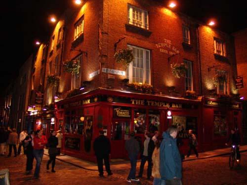 Escapadas a Dublín | Alojamientos, marcha y atractivos para todos