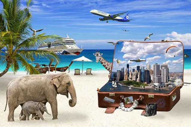 Diez destinos en el mundo que hay que conocer alguna vez