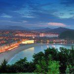 Fin de semana en San Sebastián – Donostia