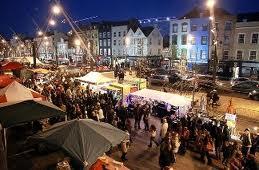 Dublín, la magia de la  Navidad