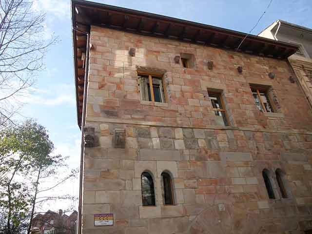 Destinos de Vizcaya: Durango