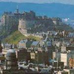 Edimburgo, una de las ciudades mas visitadas de Europa