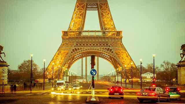 Previsiones para una escapada económica a París