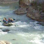 Pirineos: Rafting, rappel, parapente y otros deportes y actividades (III)