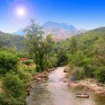 Casas rurales baratas para escapadas románticas en Asturias
