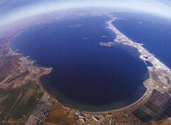 Escapadas a la playa: Murcia y la Costa Cálida