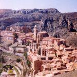Aragón y los Tres Reinos: La comarca de Albarracín