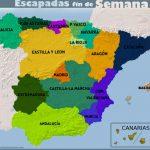 Ecoturismo rural en España para viajes de fin de semana