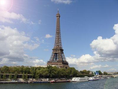 Escapadas fin de semana a París