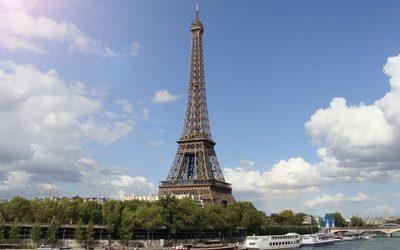 Escapadas baratas a París