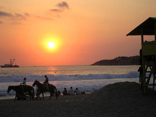 Vacaciones de sol y playa | Las mejores playas de México