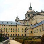 Escapada de fin de semana en Madrid: San Lorenzo del Escorial