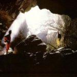 Espeleología en España, un mundo subterráneo por descubrir