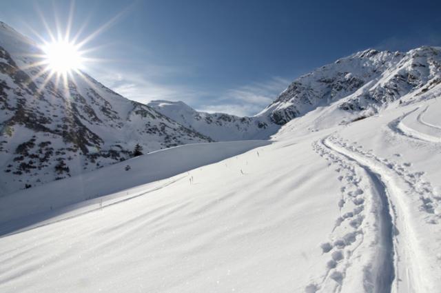 Estaciones de esquí y snowboard en España para un fin de semana a tope