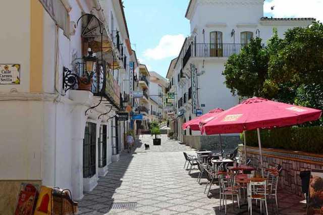 Escapadas por Málaga: Principales alojamientos rurales y de costa (Parte II)
