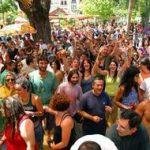 ETNOSUR, festivales de Jaén. Alcalá la Real