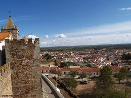 Entre Extremadura y el Alentejo. Pueblos fronterizos