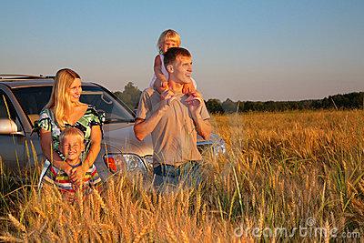 Disfrutar del camino, una clave para viajar seguro en coche