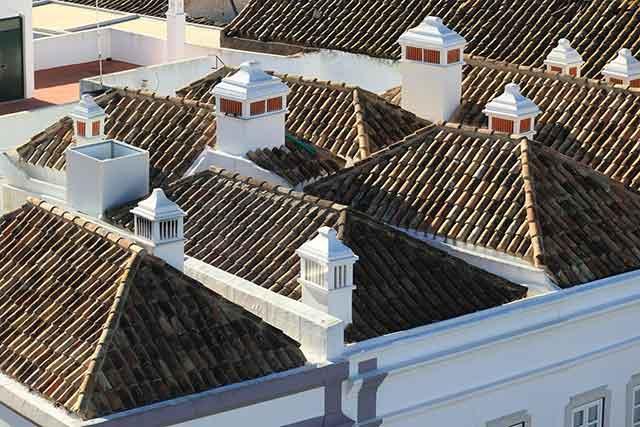 Turismo en Faro, mucho más que Sol y playas