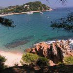 Vacaciones de verano en Cataluña | Playas de Fenals